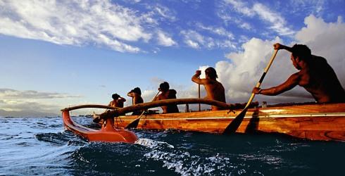 Oahu-Canoe-Paddling