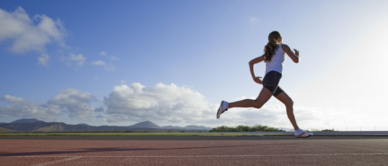 Running Form – Checklist and Video