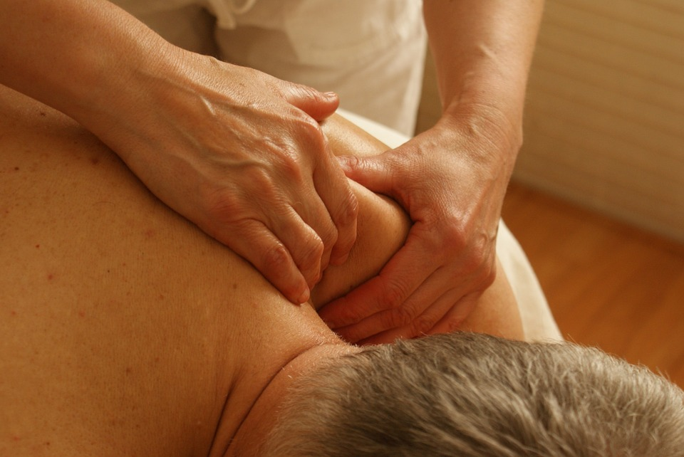 Effectiveness of Massage Therapy for back Pain