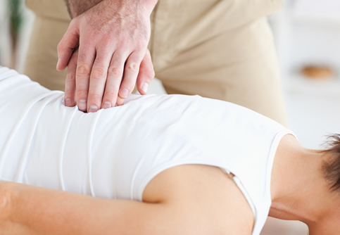 Spinal Manipulation for Acute Low Back Pain