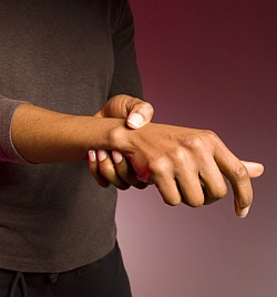 carpal tunnel syndrome, repetitive strain injury