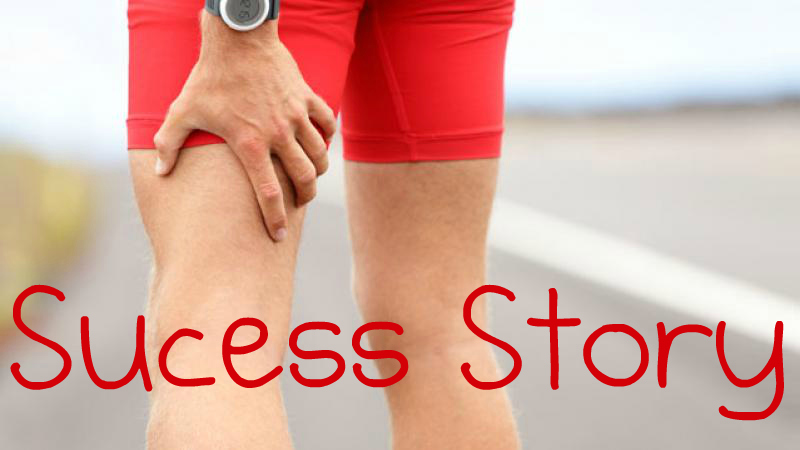 hamstring sucess story