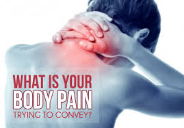 Wrist, Neck, Back and Knee Pain