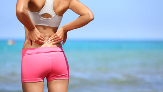 Common Conditions with the Lower Back