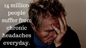 chiropractic treatment for headaches and migraines