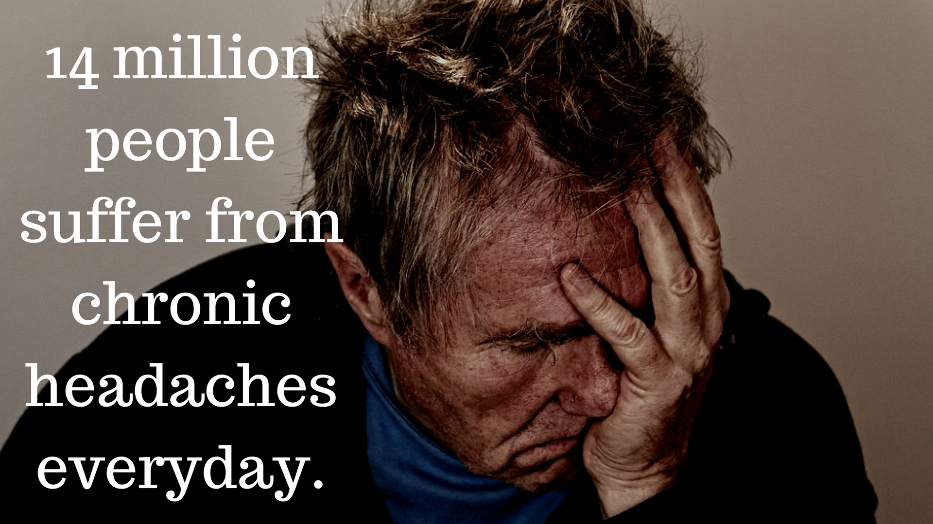 headaches are too common worldwide