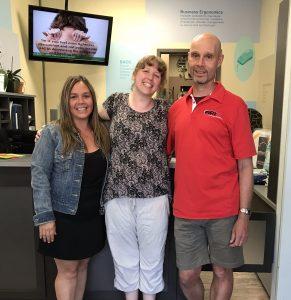 RMT, Registered Massage Therapist