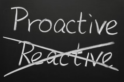 Proactive Care and Chiropractic