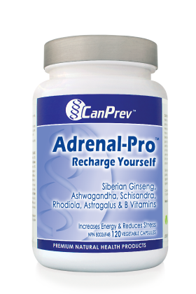 Adrenal-Pro, stress, adrenal supplement, stress management, physical and mental stress management