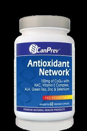 Antioxidant-Network