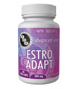 Estro-Adapt, hormone health, hormone regulation, healthy menstruation, detoxification, detox, liver health