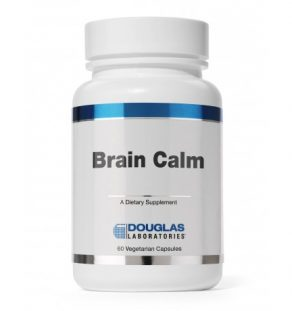 brain calm, brain health, brain