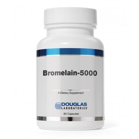 Bromelain-5000, bromelain, digestive support, dietary support