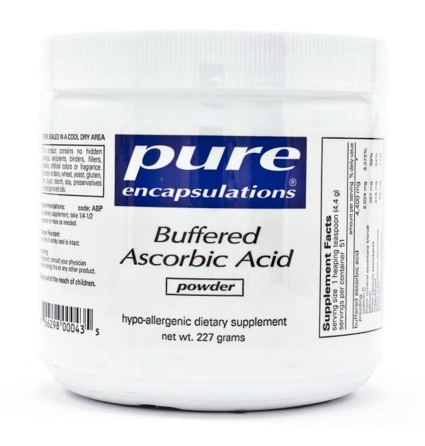 Buffered Ascorbic Acid Powder