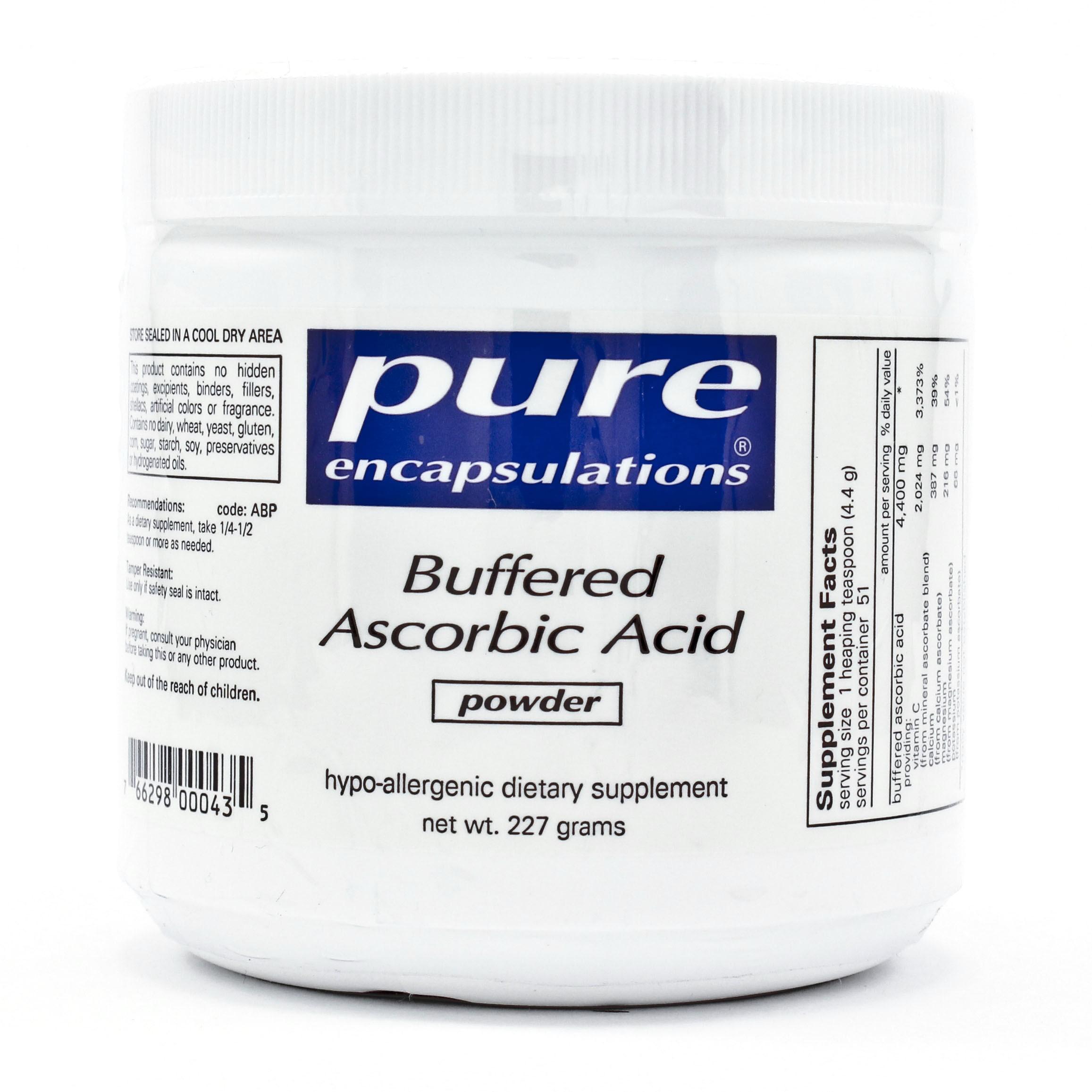 buffered ascorbic acid powder, ascorbic acid, ascorbic acid powder