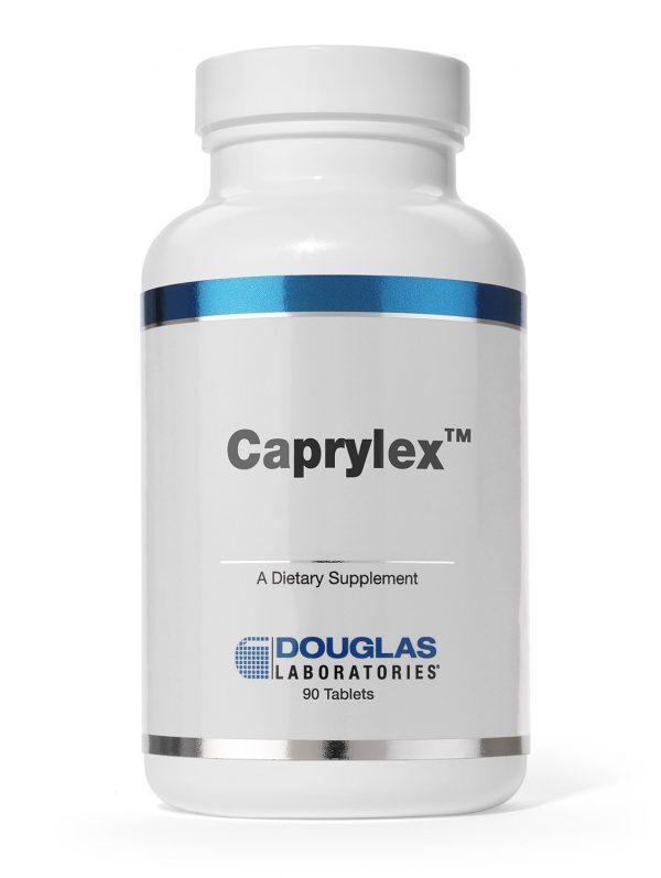 Caprylex, digestive health, gut health, digestive support, gut support, capyrlic acid