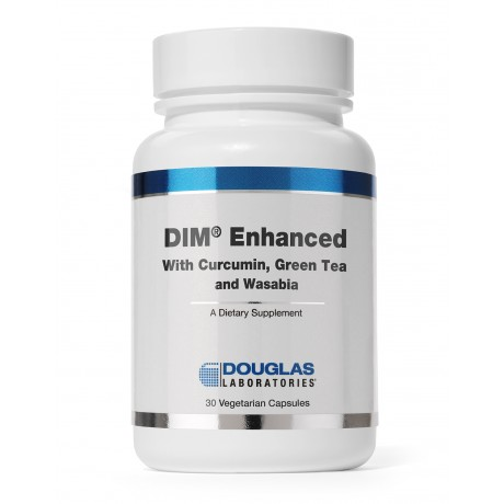DIM Enhanced, hormone regulation, hormone health, immune support, hormone
