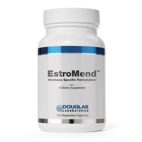 EstroMend, hormone health, hormone regulation, estrogen, healthy estrogen, detoxification