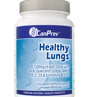 Health-Lungs