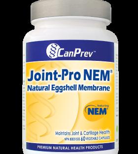 Joint-Pro NEM, natural eggshell membrane, joint health, joint pain, knee pain, pain, inflammation, osteoarthritis