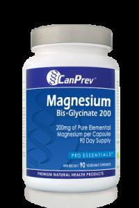 Magnesium glycinate CanPrev