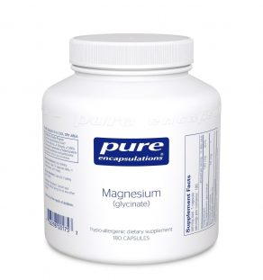 Magnesium glycinate , Pure, supplement, magnesium, bone health, cardiovascular support, cardiovascular health