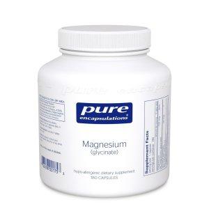 Magnesium glycinate Pure