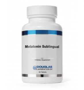 Melatonin 3 mg Sublingual