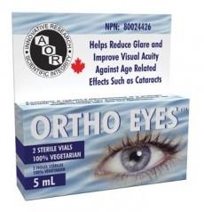 Ortho Eyes, eye health, visual aid, cataracts, laser eye surgery