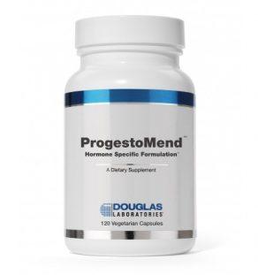 ProgestoMend, supplement, hormone regulation, hormones, progesterone, adrenal health