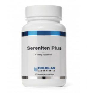 Sereniten Plus, suppleent, adrenal support, stress reduction, stress management, stress