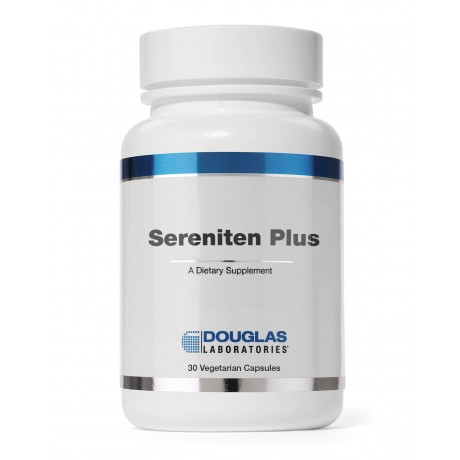Sereniten Plus, suppleent, adrenal support, stress reduction, stress management, stress
