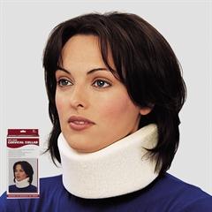Foam Cervical Collar, cervical collar, neck support, neck brace