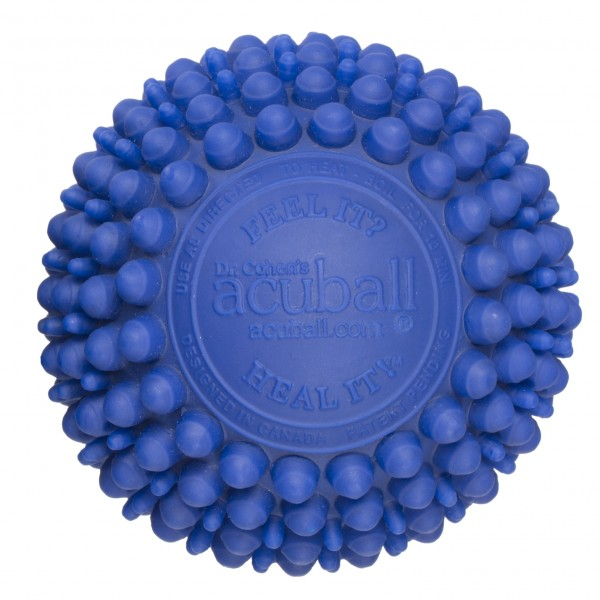Acuball, product, muscle release