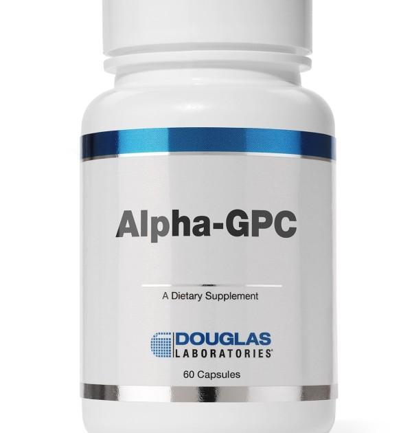 Alpha-GPC