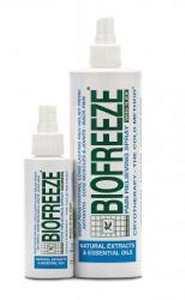 Biofreeze 4oz Spray