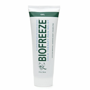 biofreeze, muscle, joint, relief