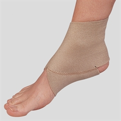 Figure-8 Ankle Support, ankle support, ankle stabilizer, ankle compression, ankle strain, ankle sprain