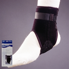 C-214 Ankle Stabilizer with Medial-Lateral Stays