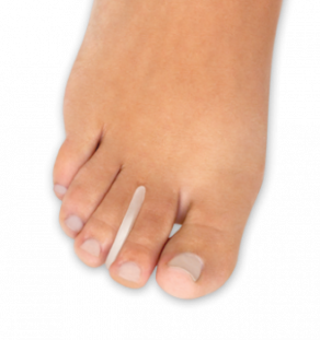 Gel Toe Separators, foot health, toe separator