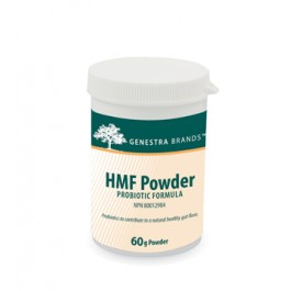 HMF Powder, Genestra, probiotic, probiotic powder, gut health, gastrointestinal health, gastrointestinal problems