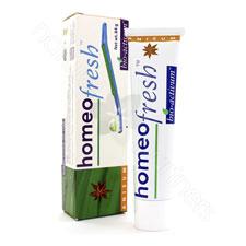 Homeofresh TP Anisum, supplement, toothpaste, homeopathic toothpaste, natrual toothpaste, gum health, mouth health, gum inflammation