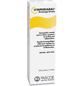 Lymphadiaral cream, supplement, drainage cream, drainage, lymphatic drainage, lymph function, inflammation, pain, swelling, ear aches, tonsillitis, sinusitis,