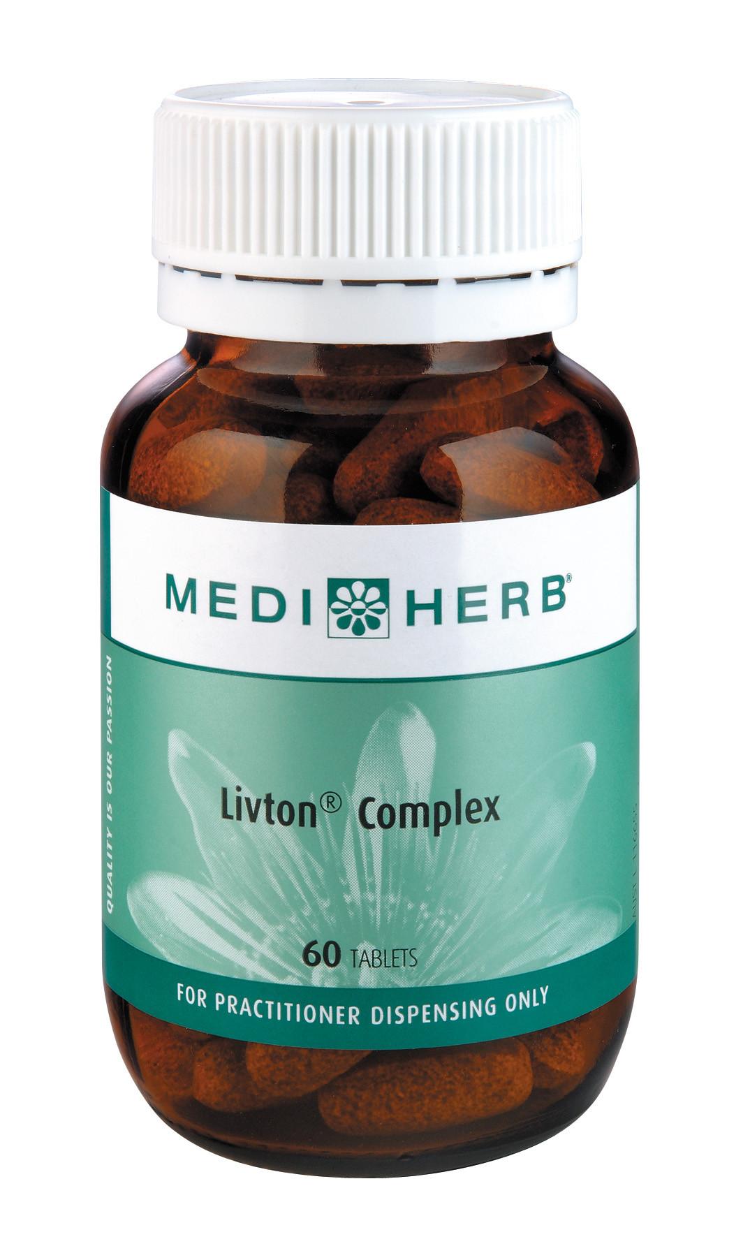 Livton Complex, supplement, liver support, liver detoxification, liver health, detox, detoxification, digestive aid, milk thistle