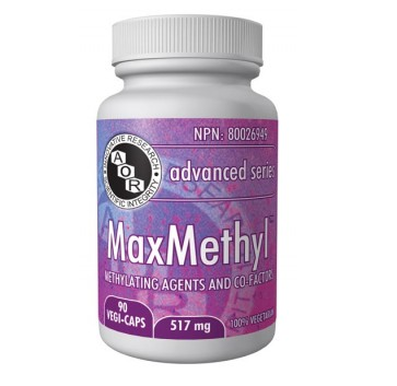 Max Methyl, supplement, B vitamin, methylation, cardiac support, heart health, homocysteine