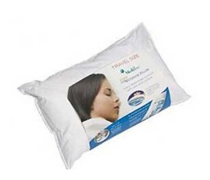 Medflow Water Pillow, pillow, water pillow, travel pillow