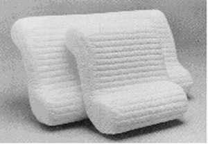 Normalizer Pillow Firm - Travel, pillow, travel pillow, neck support