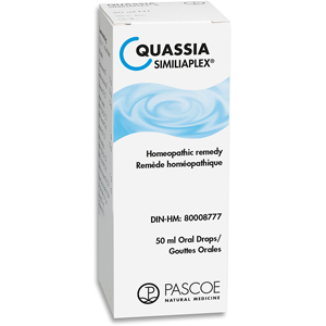 Quassia Similiaplex, supplement, homeopathic remedy, liver health, liver support, detoxification, detox