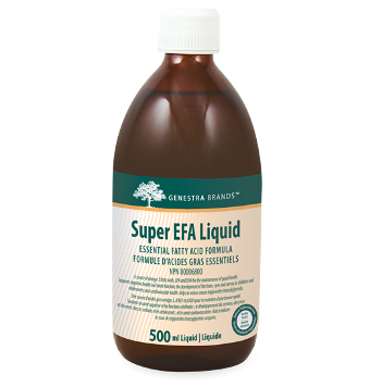 fish oils, fish oil, omega 3, omega 6, inflammation, genestra, supper EFA liquid Super EFA