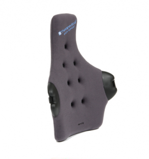 Therapeutica Spinal Back Support - Petite, ergonomic back support, back support, back brace,